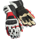 White/Red Latigo 2 RR Gloves