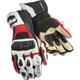 White/Red Latigo 2 RR Gloves