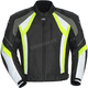 Black/Hi-Viz/White VRX Jacket