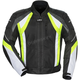 Black/Hi-Viz/White VRX Air Jacket