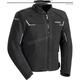 Flat Black Fusion Jacket