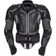 Black/Gray Accelerator Full Body Protector