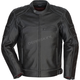 Black Dino Leather Jacket