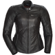 Women's Black Bella Leather Jacket