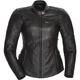Women's Black Bella Leather Jacket