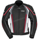 Black/White GX-Sport 4.0 Jacket