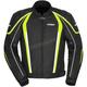 Black/Hi-Viz GX-Sport 4.0 Jacket