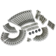 12 Point External Engine Fastener Kit - 3052