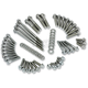 12 Point External Primary/Transmission Fastener Kit - 3053