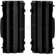 Black Radiator Louvers - 8455300001