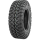 Front/Rear QBT 846 27x11-14 Radial Utility Tire - 609327