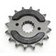 Front Rubber Cushioned Sprocket - JTF513.16RB