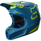 Teal V3 Moth Limited Edition Helmet