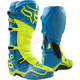 Teal Moth Limited Edition Instinct Boots