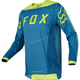 Teal Flexair Moth Limited Edition Jersey