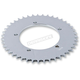 Polished Rear Solid Sprocket  - BC705-002-43-P