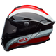 Black/Red Star Classic Limited Edition Helmet
