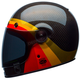 Black/Red Bullitt Carbon Chemical Candy Limited Edition Helmet