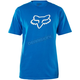 Blue Legacy Fox Head T-Shirt