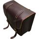Brown/Brass The Original Sancho Bag - OGSBBRBR