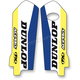 Husqvarna Sponsor Logo Lower Fork Guard Graphic - 19-40630