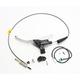 Hymec Hydraulic Clutch System - 2100007-10