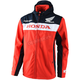 Red Honda Tech Jacket
