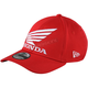 Red Honda Wing Hat