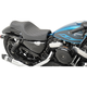 Black Diamond Stitch 2-Up Caballero Seat - 0804-0669
