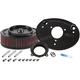 Black Intake System - RK-3930K
