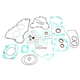 Complete Gasket Kit w/Oil Seals - 0934-5372