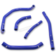 Blue Race Fit Radiator Hose Kit - 1902-1347