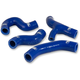Blue Race Fit Radiator Hose Kit - 1902-1352