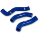 Blue Race Fit Radiator Hose Kit for Thermostat Bypass - 1902-1353