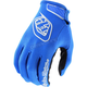 Blue Air Gloves