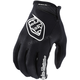 Youth Black Air Gloves
