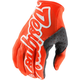 Orange SE Gloves