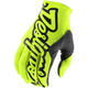 Fluorescent Yellow SE Gloves