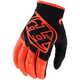 Orange GP Gloves