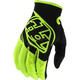 Youth Fluorescent Yellow GP Gloves