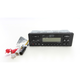 Heavy Duty Short DIN Stereo - JHD1130WP