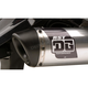 RS-1 Slip-On Exhaust - 091-8650