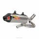 Ti-6 Titanium Exhaust System - 0361745F