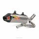 Ti-6 Pro Titanium Exhaust System - 0361745FP