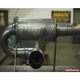 Stainless Steel Slip-On Single Muffler - 98031