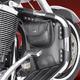 Black Classic Pac-A-Derm - V30-109BKC