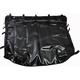 Black Fabric Roof Cap - 0521-1521