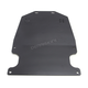 Plow Bottom Mount - 4501-0583