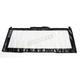 Rear Dust Panel - 0521-1519