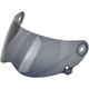 Smoke Face Shield for Lane Splitter Helmet - FS-SMK-LS-SD